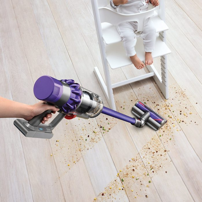 Dyson Cyclone V10 Animal Cord Free Review Absolute