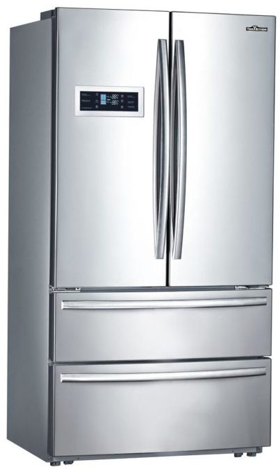 French Door Fridge Pros Cons And Side By Side Comparisons Pet My