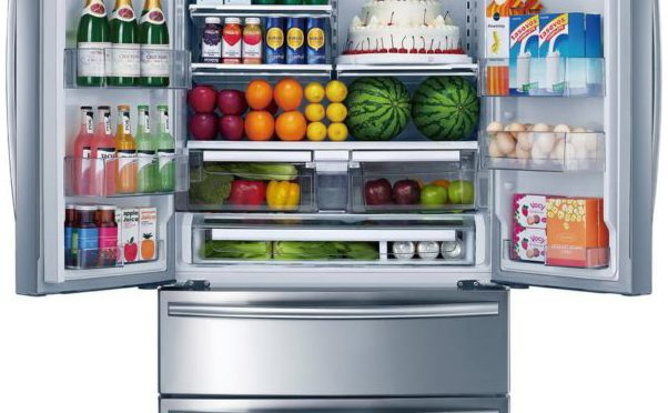 French Door Fridge Pros Cons And Side By Side