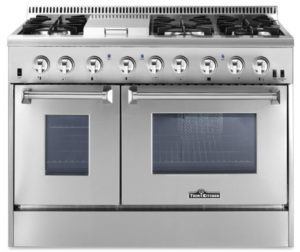 Thor Kitchen HRD4803U 48\