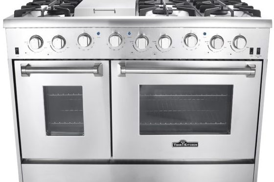 Thor Kitchen Hrg4808u 48 Range Review Hrg4804u Comparison