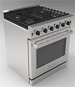 Thor Kitchen 30 Lrg3001u Range Review Hrg3080u Comparison Pet My