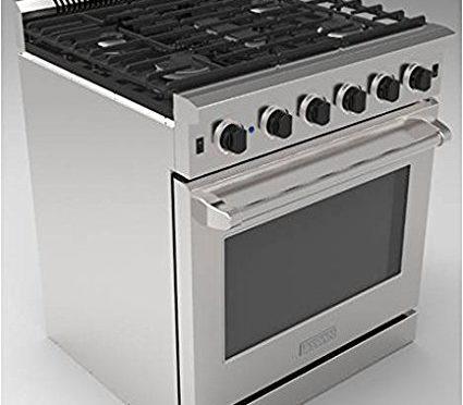 Thor Kitchen 30 Lrg3001u Range Review Hrg3080u Comparison Pet My