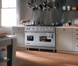 Are Dual Fuel Ranges Gas Electric Worth It In Home Kitchens