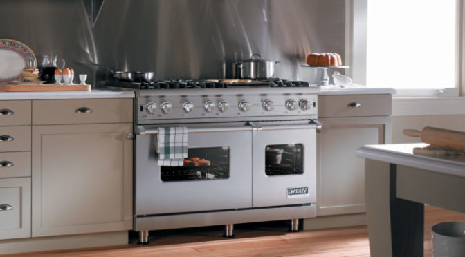 Is A 48 Viking Or Wolf Thor Kitchen Gas Range Worth It