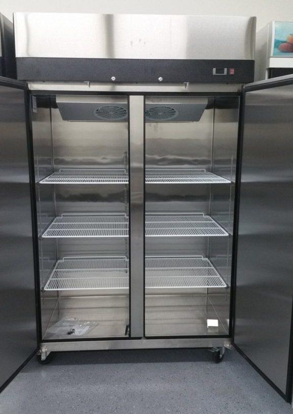 Chest Freezer Refrigerator