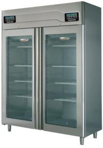 Bon Stagionello Twin 100 + 100 Kg STGTWIF0 Curing Cabinet Review